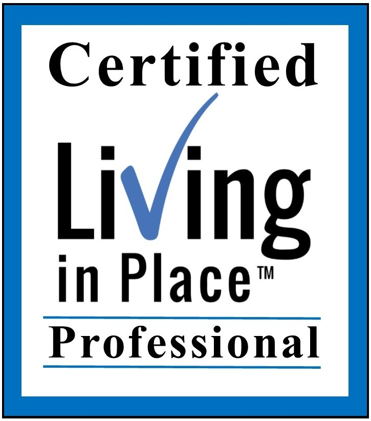 living in place professional toronto