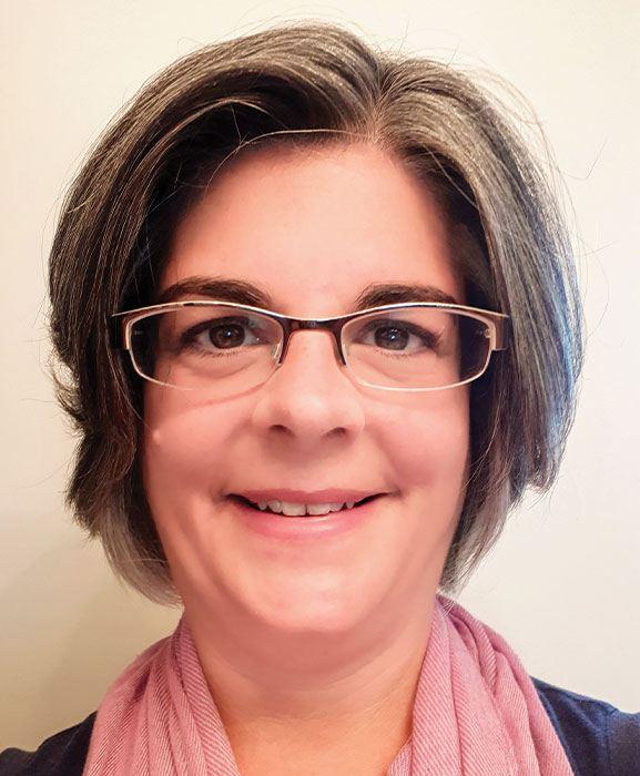 Occupational Therapist Toronto Margot