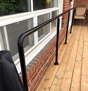 railings Toronto