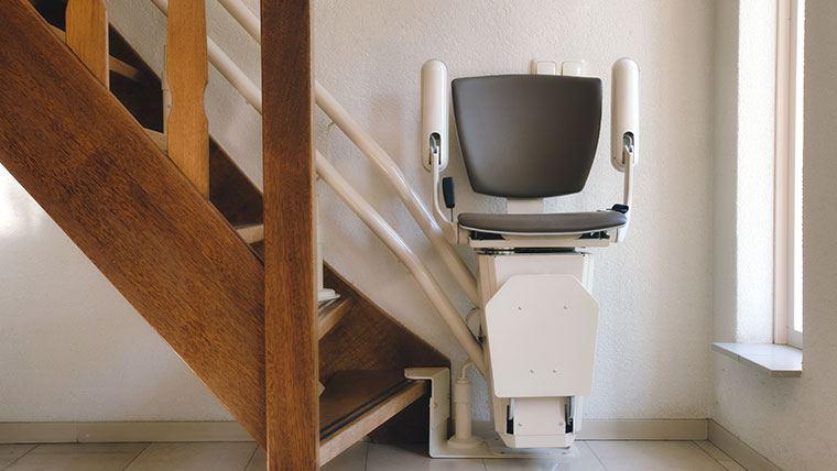 stair lift toronto