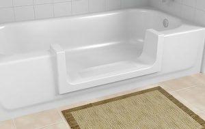 barrier free bathtub toronto