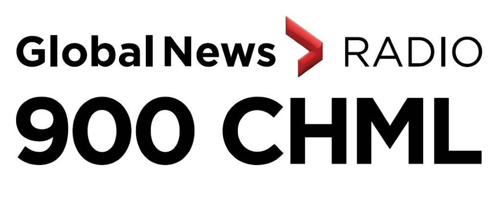 global news 900 chml