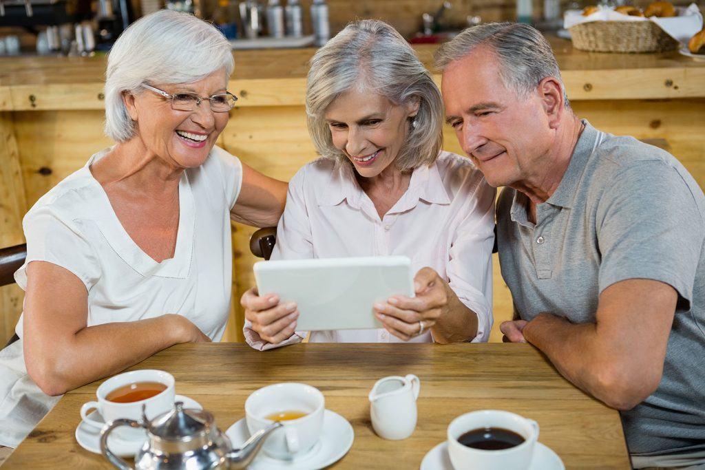 planning retirement home