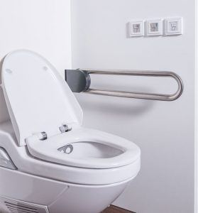universal height toilet toronto